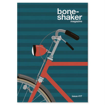 BONESHAKER ISSUE 17