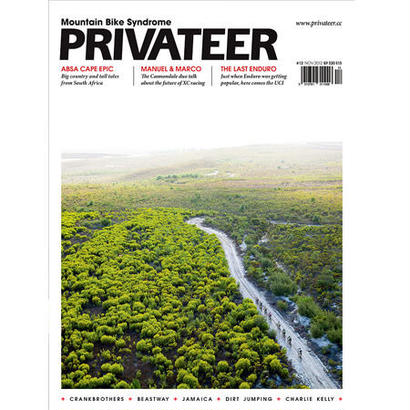 [Privateer] issue 12