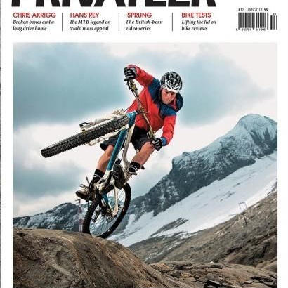 [Privateer] issue 13