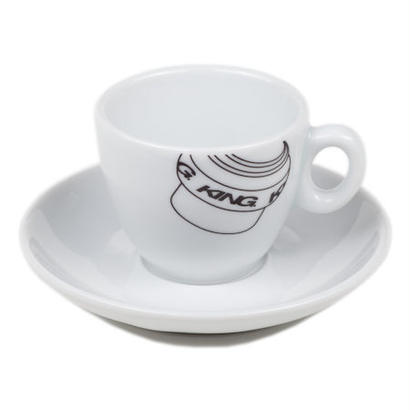 [Chris King] Cup&Saucer,Espresso (30ml)