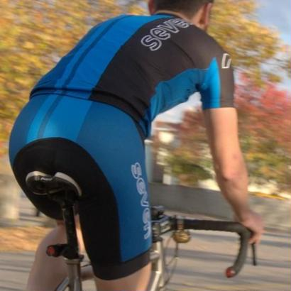 [Seven Cycles] Seven Club Bib Short