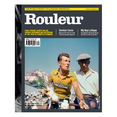 [Rouleur] issue 39