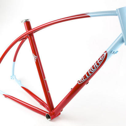 【Retrotec】Twin-Top Disc CX / DieHard 56