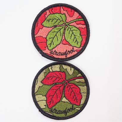 [Strawfoot] Poison Oak Patch