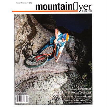 Mountain Flyer Vol.33