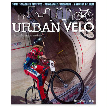 Urban Velo issue #43