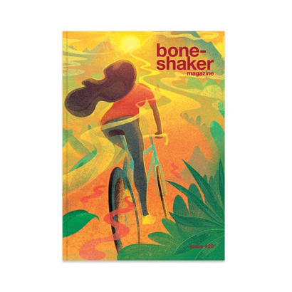 BONESHAKER ISSUE 20