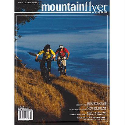 Mountain Flyer Vol.28