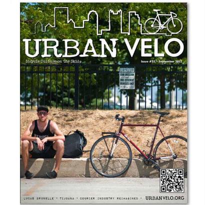 Urban Velo issue#33