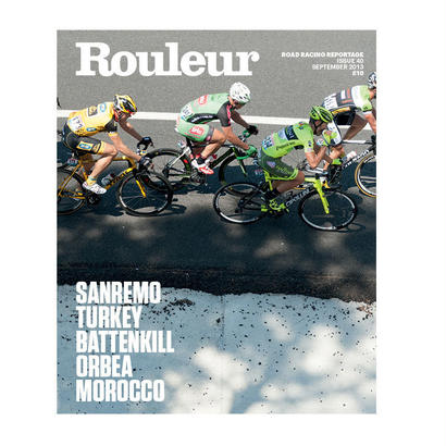 [Rouleur] issue 40
