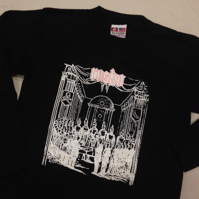[Rosko Cycles] Weldors T-Shirt