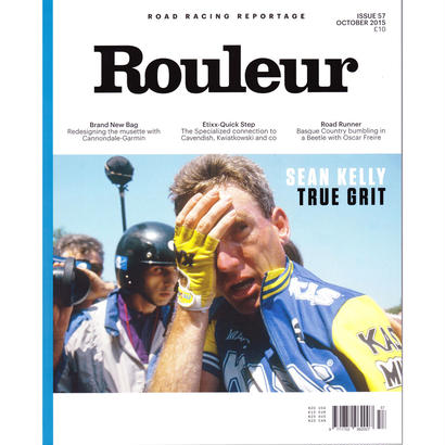 [Rouleur] issue57