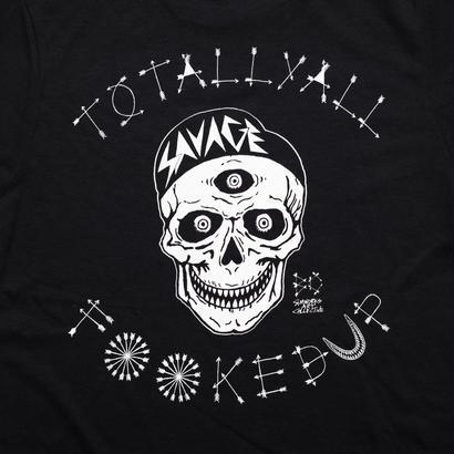 [SimWorks Original] T.A.F.U. 2 T-shirt