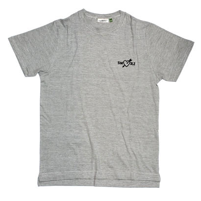 [Randi Jo Fabrications] Wool Ride T-Shirt