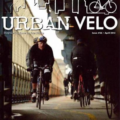 Urban Velo issue#36