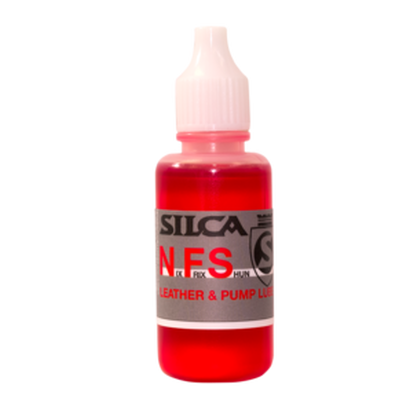 [Silca] NFS Leather Conditioner and Pump lubricant
