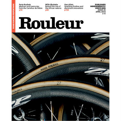 [Rouleur] issue45