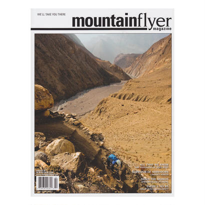 Mountain Flyer Vol.35