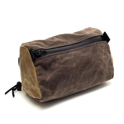 [Strawfoot] Simple Bar Bag