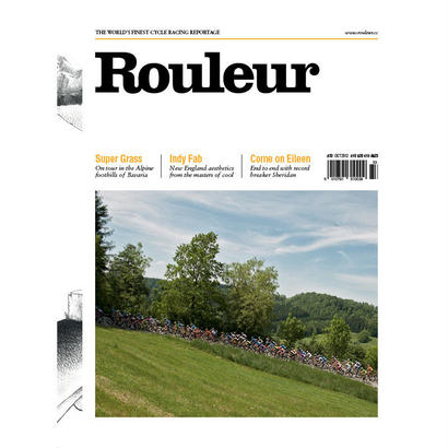 [Rouleur] issue 33