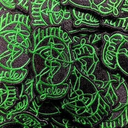 [Hunter Cycles] Hunter Archer Patches