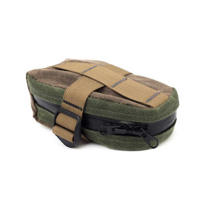 [Strawfoot] Simple Seat Bag