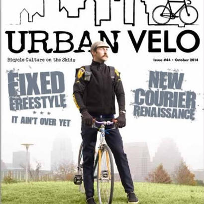 Urban Velo issue#44