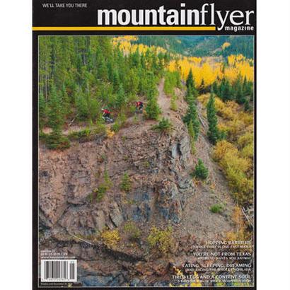 Mountain Flyer Vol.27