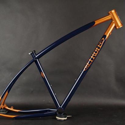 【Retrotec】650b Half Top ATB / Copper Darts 425