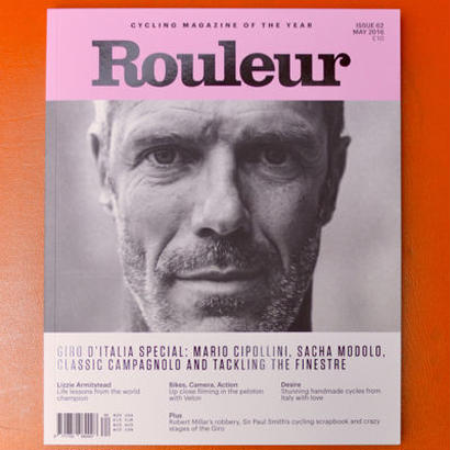 [Rouleur] issue 62