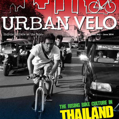 Urban Velo issue #42