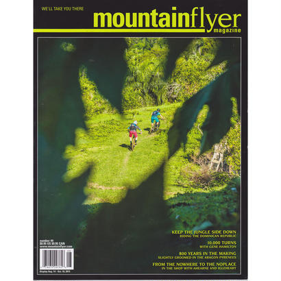 MountainFlyer Magazine number 44