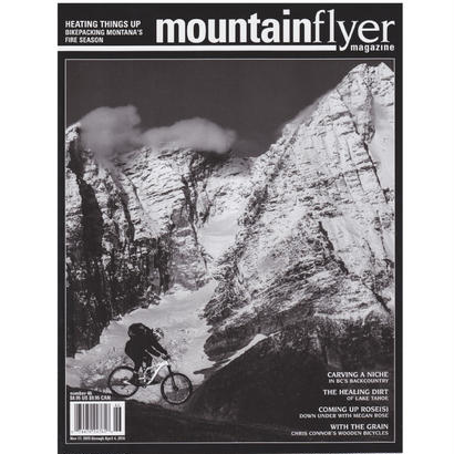 MountainFlyer Magazine number 46