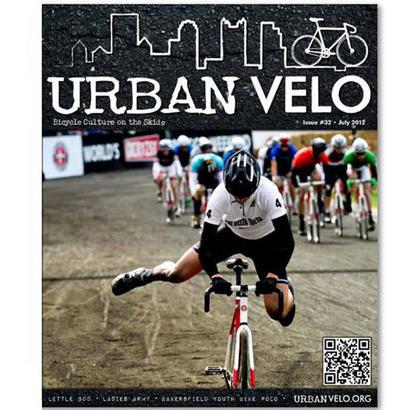 Urban Velo issue#32
