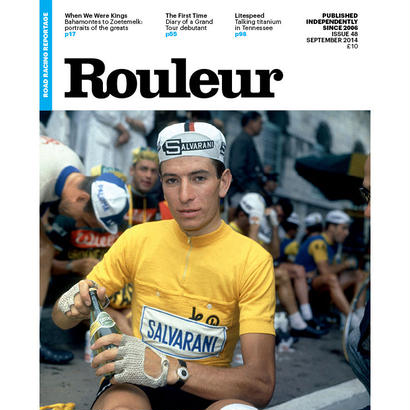[Rouleur] issue48