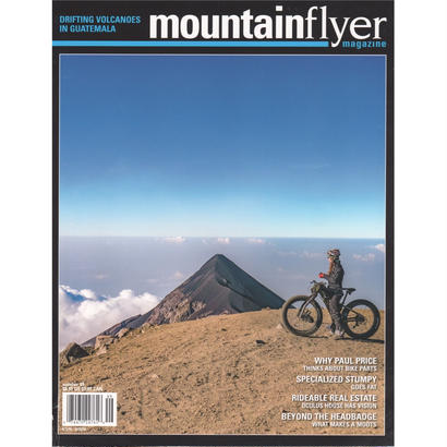 MountainFlyer Magazine number 49