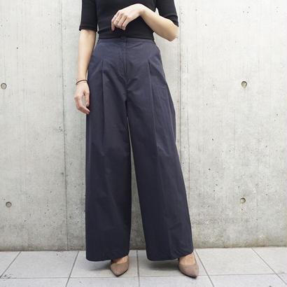 HIGHWAIST WIDE CHINO PANTS