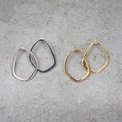 frame curve pierce