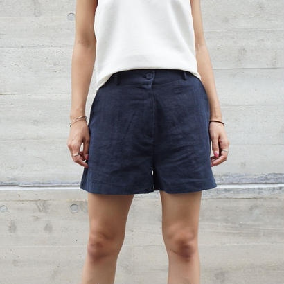 RINEN SHORT PANTS