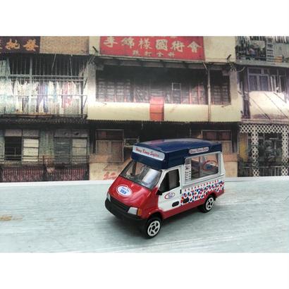 【香港☆TINY】雪糕車  ミニカー / アイスクリームヴァン・Ice Cream Van