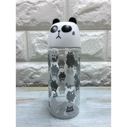 🉐SALE【香港☆panda-a-panda】TRAVEL BOTTLE  /  かわいいです ♪