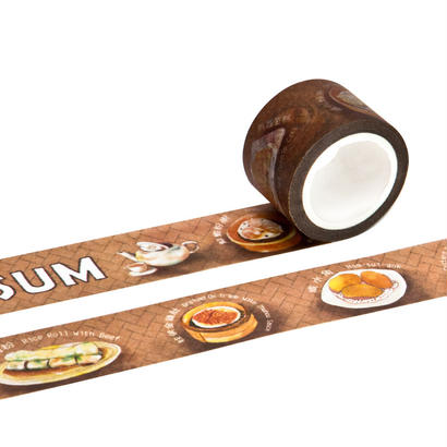 Dim Sum 2☆點心Ⅱ【Hong Kong Delicacies】