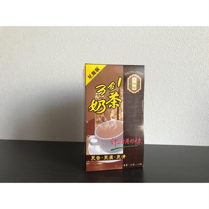 【香港☆大排檔星級版】3in1(3合1)奶茶  / 更香・更濃・更滑 10袋/1BOX