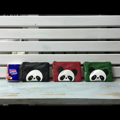 【香港☆リオパンダ】コインケース / 八達通やSuicaを入れて!