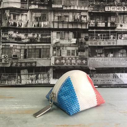 【香港☆紅白藍330】  コインケース&キーケース
