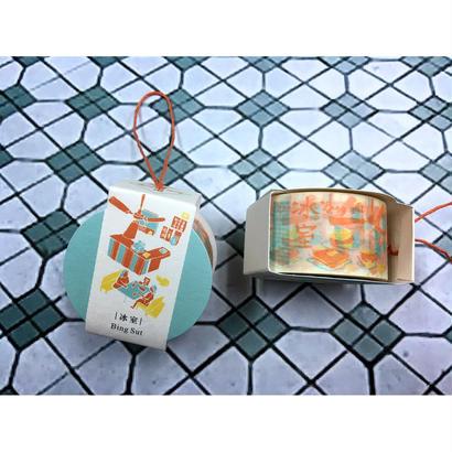 Bing Sut☆冰室☆【DITTO Fun Tape Hong Kong】