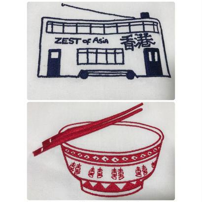 【香港☆Tea Towel】100% Cotton 抹碗布 /  ZEST OF ASIA 2種類