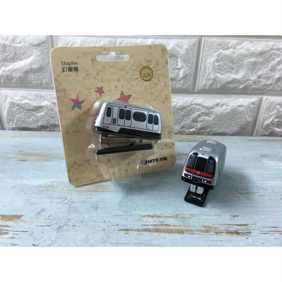 【香港☆MTR】 港鐵載客列車・釘書機 / Passenger Train・Stapler