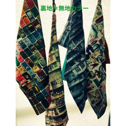 <お取扱い終了の為sale>【香港☆Tea Towel】No.71033 抹碗布 / 4種類