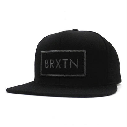 【BRIXTON】RIFT SNAP BACK